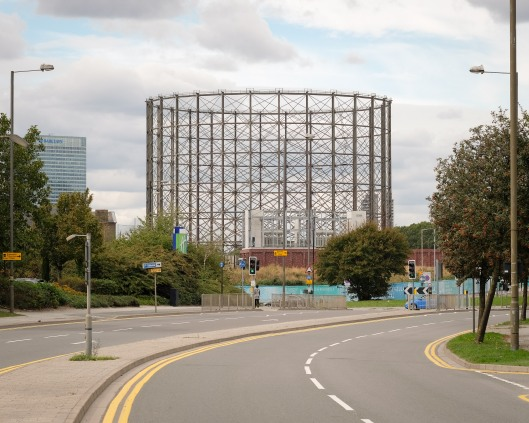 East Greenwich Gasholder-13-2
