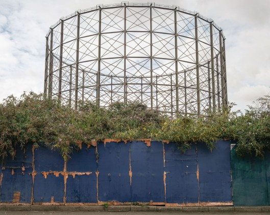 East Greenwich Gasholder-20-1
